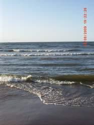 море в Силламяэ