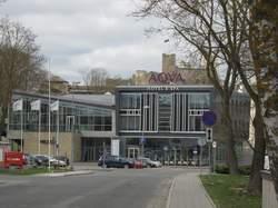 Aqva Hotel & Spa - Раквере. Спа отель Раквере